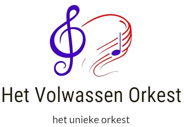 het unieke orkest Het Volwassen Orkest Drachten